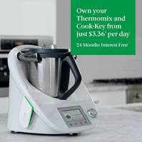 Check out thermomix with Sophia Windor