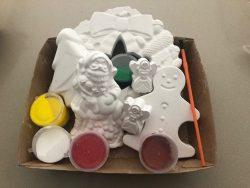 Little Picasso's Plaster gift packs